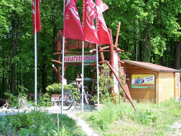 Kleinwelka - Miniaturenpark