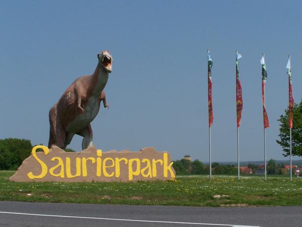Saurierpark
